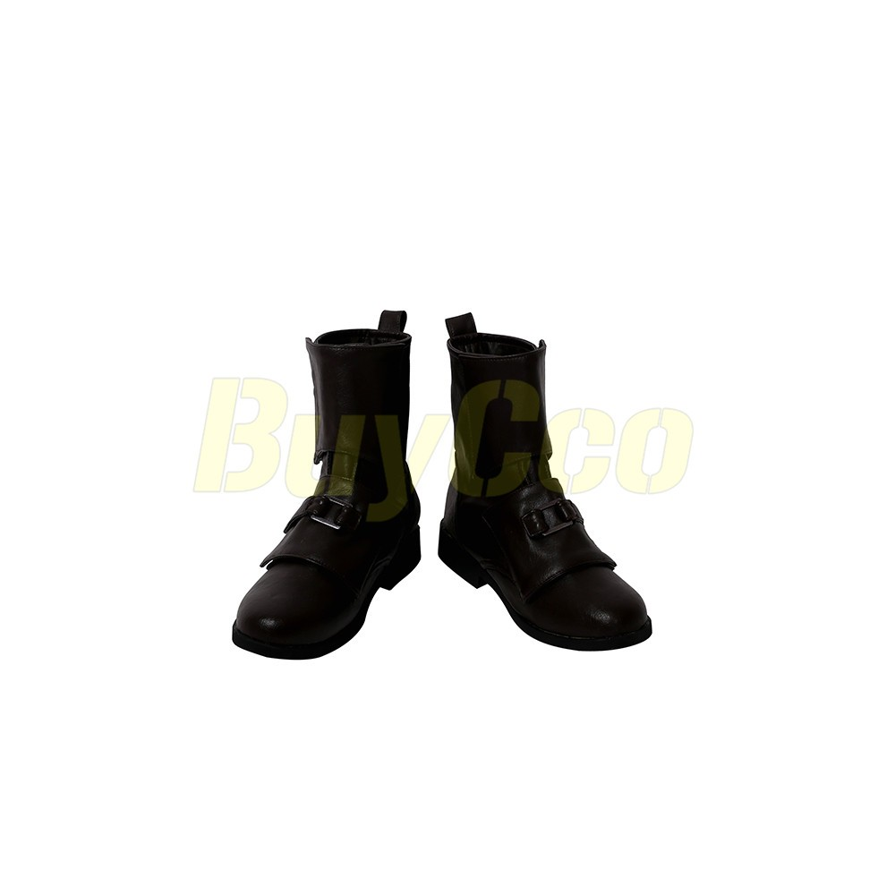 Rogue One:A Star Wars Story Jyn Erso Cosplay Costume Cosplay Shoes Boots Suit