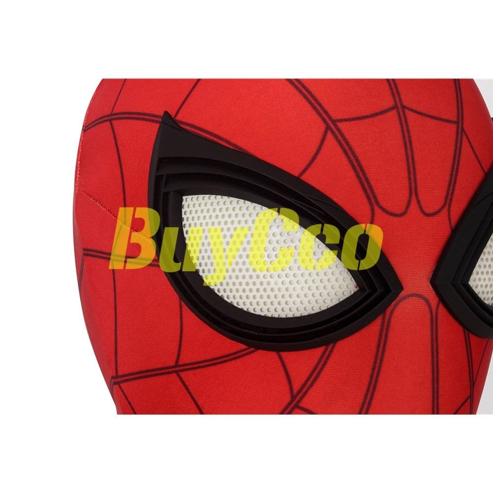 Admirable Spider Man Peter Parker Cosplay Suits 3D Printed Bodysuits Deluxe Evergreenethics Interior Chair Design Evergreenethicsorg