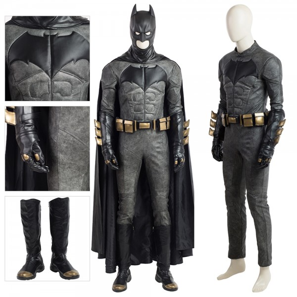 Batman Cosplay Costume Justice League Costumes xzw1800113