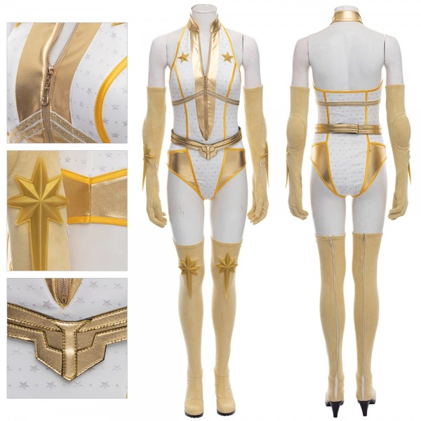 The Boys Starlight Cosplay Costumes Starlight Cosplay Suit For Female Cosplay