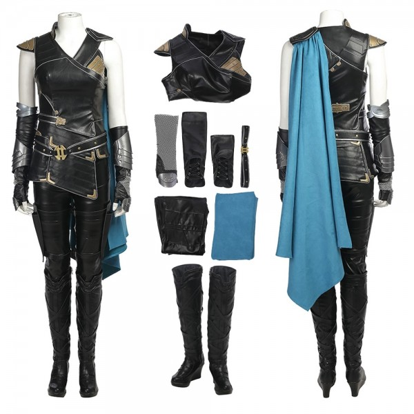 Valkyrie Cosplay Costume Thor Ragnarok Costumes xzw1800107